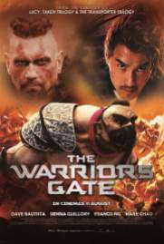 The Warriors Gate 2016